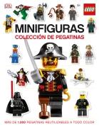 LEGO Minifiguras Colección de pegatinas