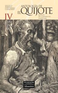 Antología de El Quijote