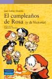 El cumpleaños de Rosa (y de Victoria)
