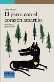 El perro con el corazón amarillo