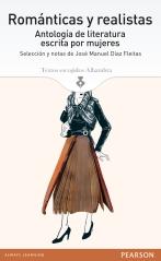 Antología de literatura escrita por mujeres