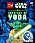 Las crónicas de Yoda LEGO Star Wars