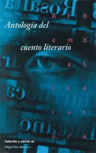 Antología del cuento literario