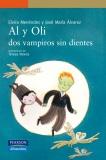 Al y Oli dos vampiros sin dientes