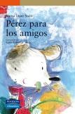Perez para los amigos