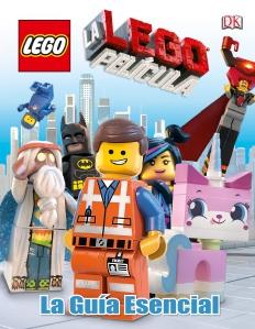 La LEGO Película  Guía Esencial
