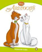 Aristocats - Los Aristogatos