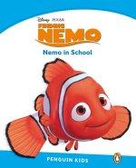 Finding Nemo - Buscando a Nemo