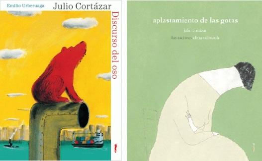 Julio Cortazar LIJ
