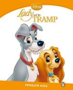 Lady and the Tramp - La dama y el vagabundo