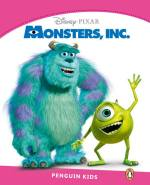 Monsters Inc - Monstruos SA