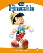 Pinocchio - Pinocho