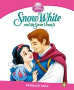 Snow White - Blancanieves