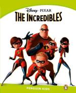 The Incredibles - Los increibles