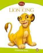 The Lion King - El rey leon