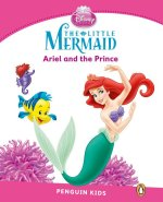 The Little Mermaid - La Sirenita