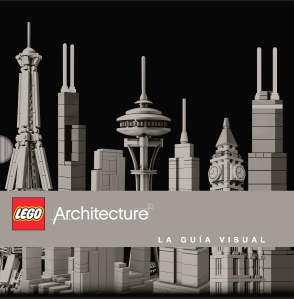 LEGO Architecture 9780241186510